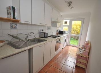 Thumbnail 1 bedroom maisonette to rent in Pine Grove, Hempstead, Gillingham