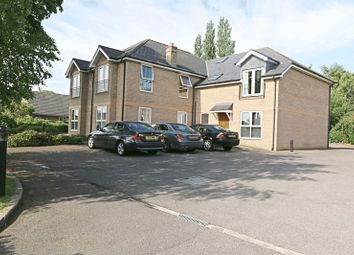 Thumbnail 1 bed flat for sale in Station Road, Hessle