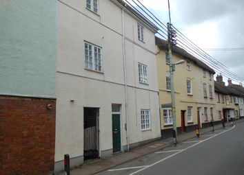 Thumbnail 1 bedroom flat to rent in South Molton Street, Chulmleigh
