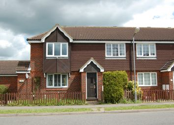 Thumbnail 2 bed property to rent in Oldhams Meadow, Aylesbury