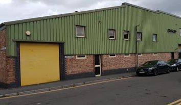 Thumbnail Light industrial for sale in (Anaco Systems), 6 Lord Street, Birkenhead, Merseyside