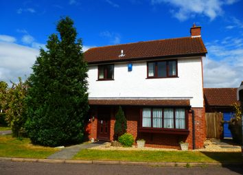 Thumbnail 4 bed property to rent in Caray Grove, Creech St. Michael, Taunton