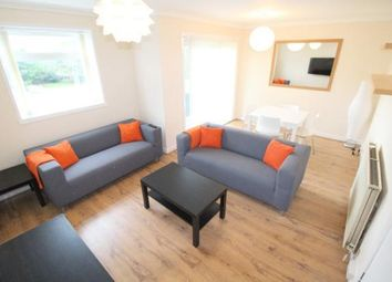Thumbnail 3 bed flat to rent in Gardner Crescent, Aberdeen
