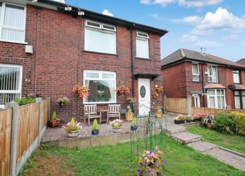 3 bed semi-detached house for sale in Digby Road, Rochdale OL11