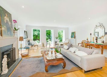 Thumbnail 3 bed flat for sale in Denning Road, Hampstead Village