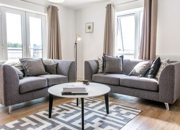 Thumbnail 2 bedroom flat to rent in Turnpike Lane, Horsham