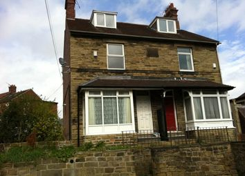 Thumbnail 3 bed property to rent in King Street, Hoyland, Barnsley