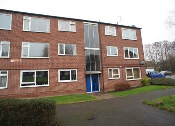 Thumbnail 1 bedroom flat to rent in Barley Close, Little Eaton, Derby