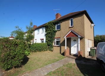 Thumbnail 4 bed property to rent in Canterbury Road, Guildford