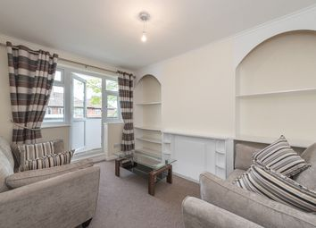 Thumbnail 2 bedroom flat to rent in Wilton Road, London