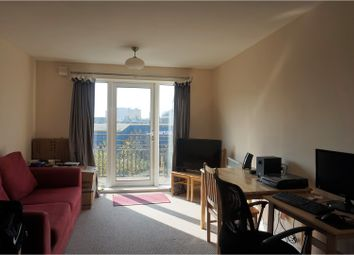 Thumbnail 2 bed flat to rent in 39 Windmill Lane, London