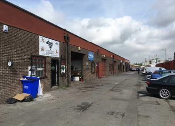 Thumbnail Industrial for sale in Murdock Road, Middlesbrough