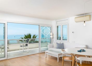 Thumbnail 3 bed apartment for sale in Spain, Barcelona, Maresme Coast, Caldes D'estrac, Mrs23974