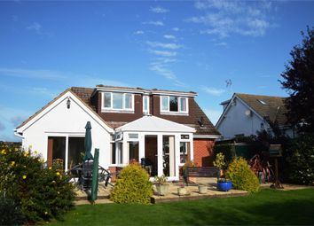 Thumbnail 4 bed detached house for sale in 134 Hulham Road, Exmouth, Devon