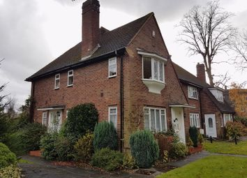 Thumbnail 2 bed maisonette for sale in Rectory Close, Stanmore, Middlesex