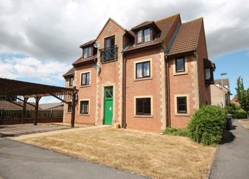 Thumbnail 1 bed flat to rent in Hay Leaze, Yate, Bristol