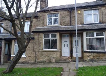 Thumbnail 2 bed terraced house for sale in Alban Street, Bradford, West Yorkshire