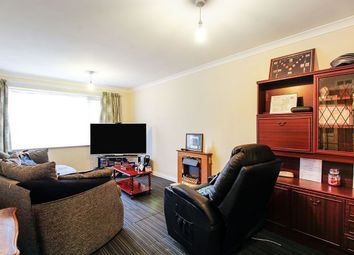 Thumbnail 2 bedroom flat for sale in Thorgam Court, Grimsby