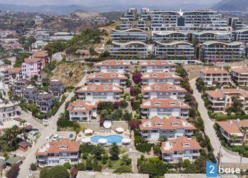 Thumbnail 3 bed apartment for sale in Alanya Konakli, Antalya, Turkey