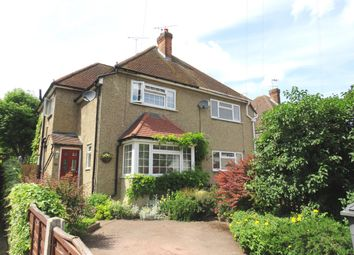 Thumbnail 3 bed semi-detached house to rent in Greenways, Broomfield, Chelmsford
