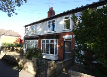 Thumbnail 3 bed terraced house to rent in Church Drive, Lincoln