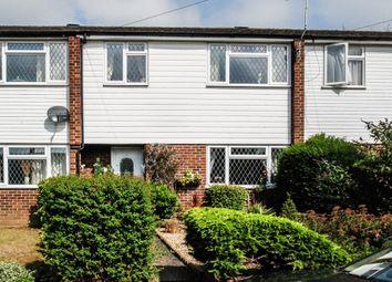 Thumbnail 3 bed terraced house for sale in Hag Hill Lane, Burnham, Slough