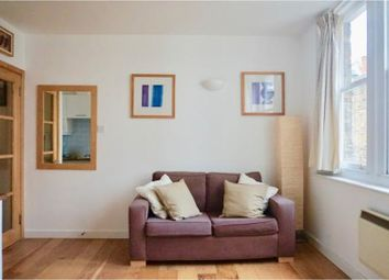 Thumbnail 1 bed flat to rent in West Smithfield, London