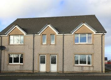 Thumbnail 3 bed semi-detached house for sale in Newton Street, Stornoway, Western Isles