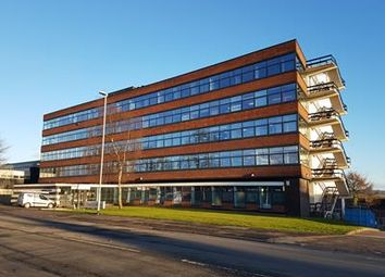 Thumbnail Office to let in Part First Floor, Churchill House, Regent Road, Hanley, Stoke On Trent, Staffs