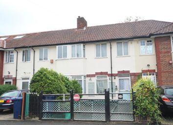 Thumbnail 2 bedroom terraced house for sale in Sunningdale Avenue, London