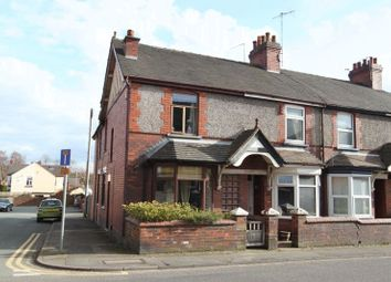 3 bed terraced house for sale in Loring Terrace South, Newcastle-Under-Lyme ST5