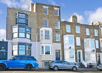 Thumbnail 1 bed flat for sale in Rose Hill, Ramsgate, Kent