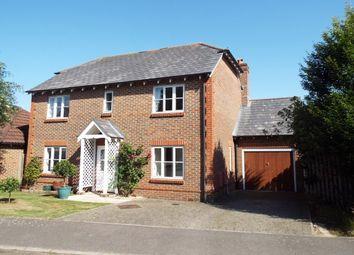 Thumbnail 4 bed property to rent in Brook Lane, Tonbridge
