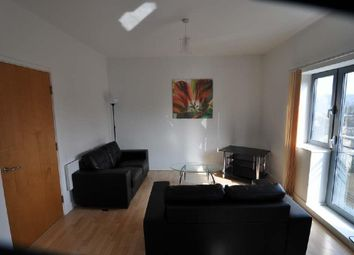 Thumbnail 1 bed flat for sale in Lister Court, Cuncliffe Rd, Bradford