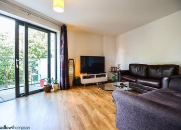 Thumbnail 2 bed flat to rent in Fairmont House, Albatross Way, London
