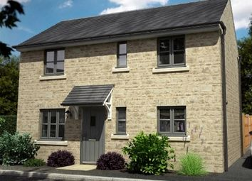 Thumbnail 3 bedroom detached house for sale in Plot 44 Blunsdon Meadow, The Fyfield, Swindon