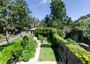 Thumbnail 5 bed terraced house for sale in Devonshire Drive, Greenwich