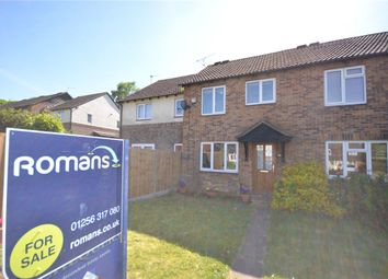 Thumbnail 2 bed terraced house for sale in Beecham Berry, Basingstoke, Hampshire