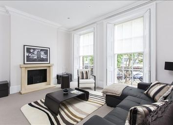 3 bed maisonette to rent in Connaught Street, Hyde Park, London W2