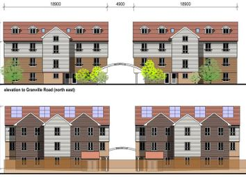 Thumbnail Land for sale in Britannia House, Granville Road, Maidstone, Kent