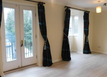 Thumbnail 2 bed flat to rent in Jemmett Close, Norbiton, Kingston Upon Thames