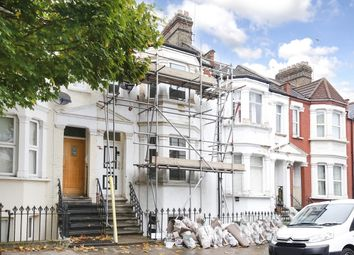Thumbnail 5 bed terraced house to rent in Ennis Road, London