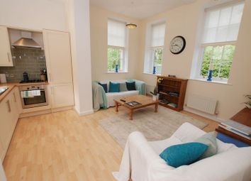Thumbnail 2 bedroom flat for sale in Lanesborough Court, Gosforth, Newcastle Upon Tyne