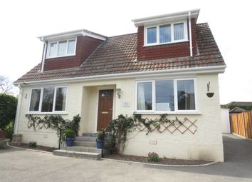 Thumbnail 4 bedroom bungalow for sale in Ameysford Road, Ferndown