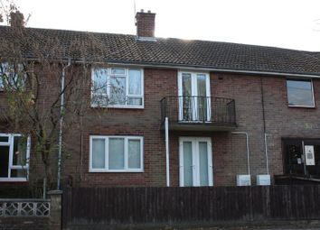 Thumbnail 1 bed flat to rent in Bathurst Road, Hemel Hempstead