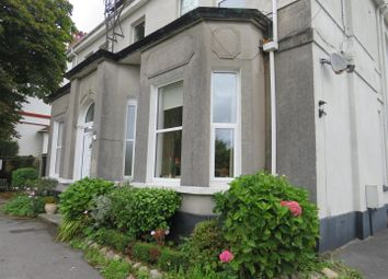 Thumbnail 1 bed flat for sale in Old Road, Llanelli