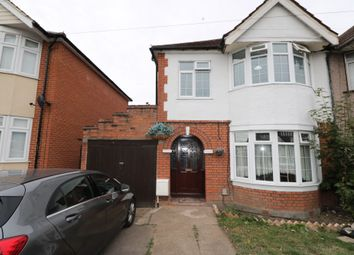 Thumbnail 4 bed terraced house to rent in Collier Row Lane, Essex