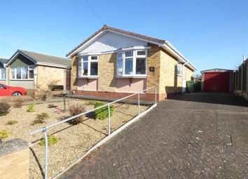 Thumbnail 2 bed detached bungalow for sale in Matthews Road, Stafford