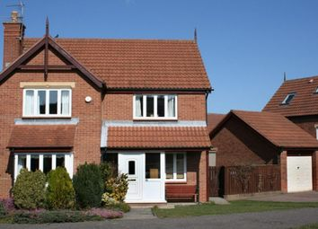 Thumbnail 4 bed property to rent in Middridge Road, Langley Park, Durham