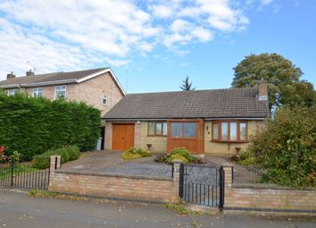 Thumbnail 2 bed bungalow for sale in The Crescent, Kettering